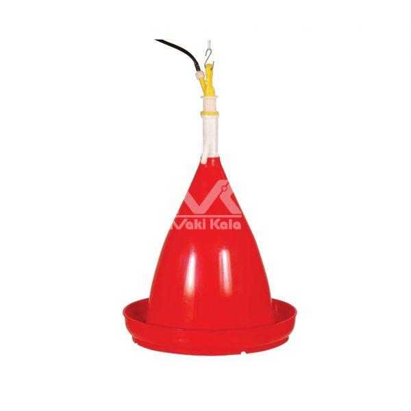 آبخوری اتوماتیک پارس مدل جامبو بدون میلگرد