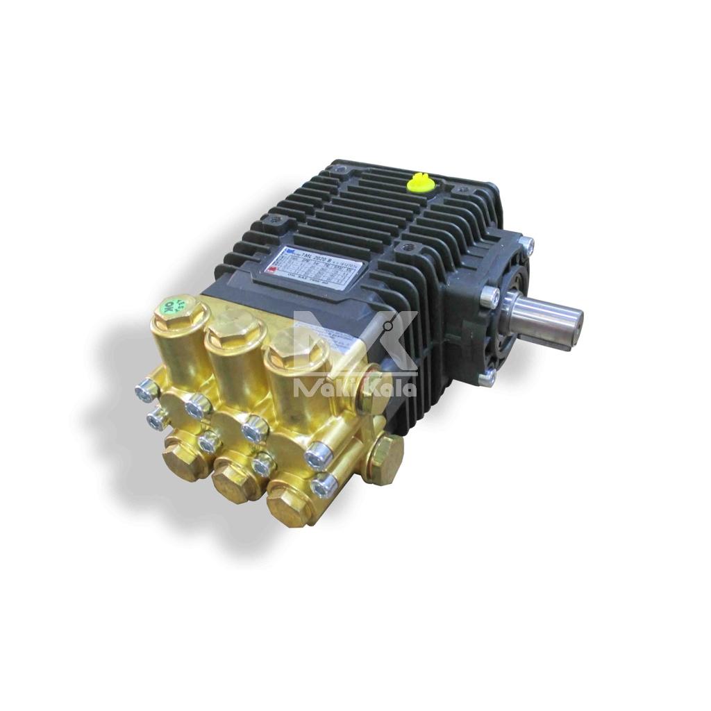 پمپ آب فشار قوی کارواش برتولینی | Bertolini Cleaning Pumps  TMl Series