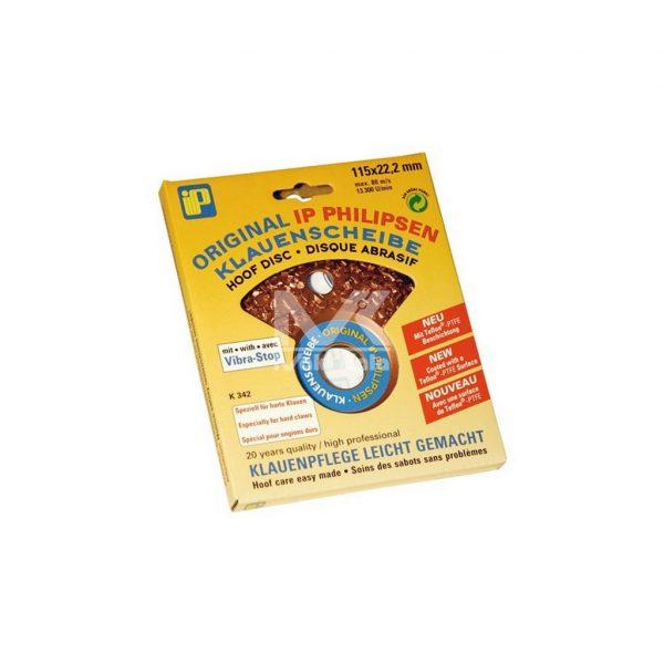 دیسک سم گیر فیلیپس آلمان