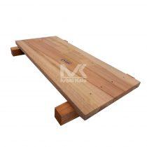تخته موم دوز چوبی