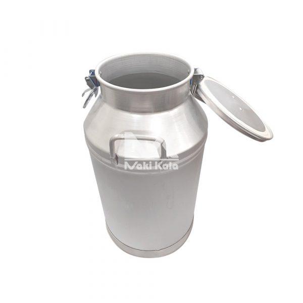 ظرف حمل شیر _ بیدون شیر