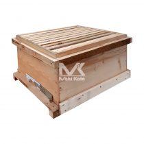کندو چوبی زنبور عسل