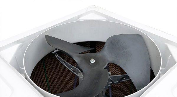 موتور کولر آبی سلولزی بالازن پلیمری 15000 البرز