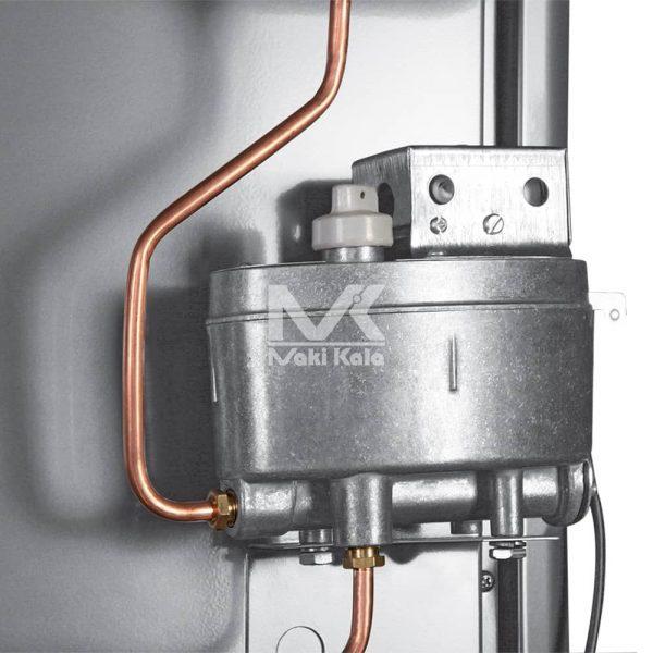 هیتر نفتی فن دار انرژی مدل KH320 کاربرات