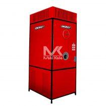 کوره هوای گرم گازی GF 1560 - 4