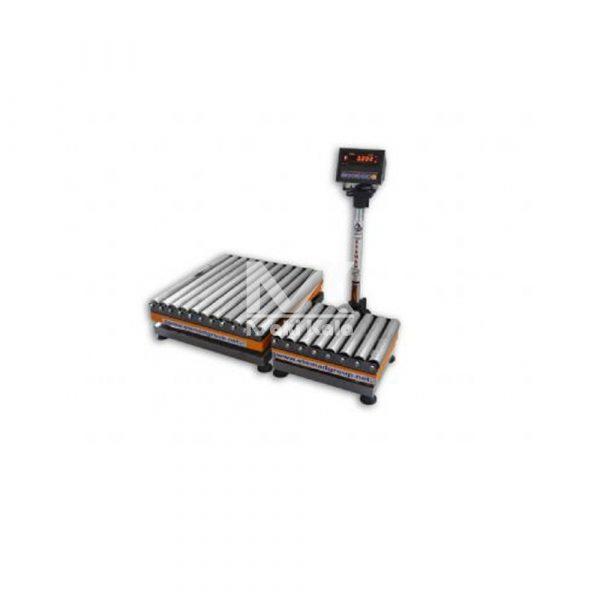 باسکول رولیک اعتماد مدل 501MR