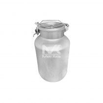 ظرف حمل شیر - بیدون شیر درب چفت دار 20 لیتری