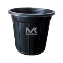 گلدان پلاستیکی مدل 3.5