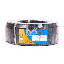 سیم برق کات کابل 1 در 25 بسته 100 متری