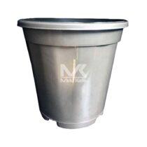 گلدان پلاستیکی مدل 7 ونوس
