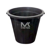 گلدان پلاستیکی مدل 16