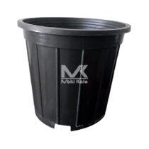 گلدان پلاستیکی مدل 4
