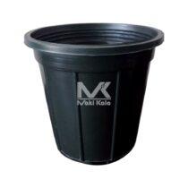 گلدان پلاستیکی کوچک مدل 3