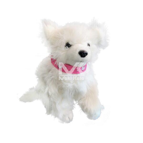 قلاده سگ مدل گردنی
