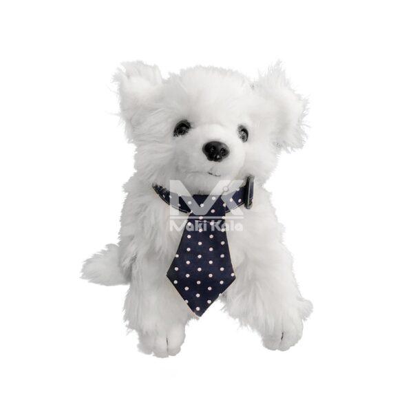 کراوات سگ با بند ست