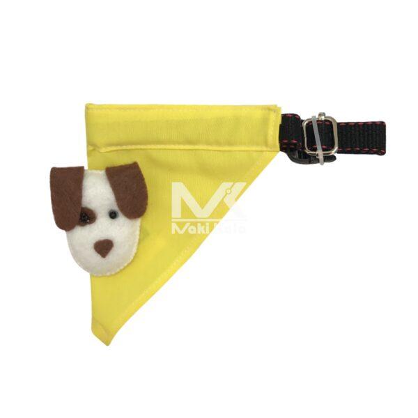 دستمال گردن سگ