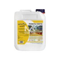 پراکسیدین داموسیب 4 لیتری