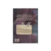 کتاب اصول کلی روش تزریق داخل استخوانی داروها و مایعات در دامپزشکی