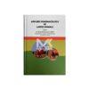 کتاب فارماکولوژی کاربردی دام های بزرگ پشت جلد